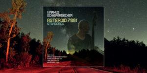Asteroid 7881 Markus Schieferdecker